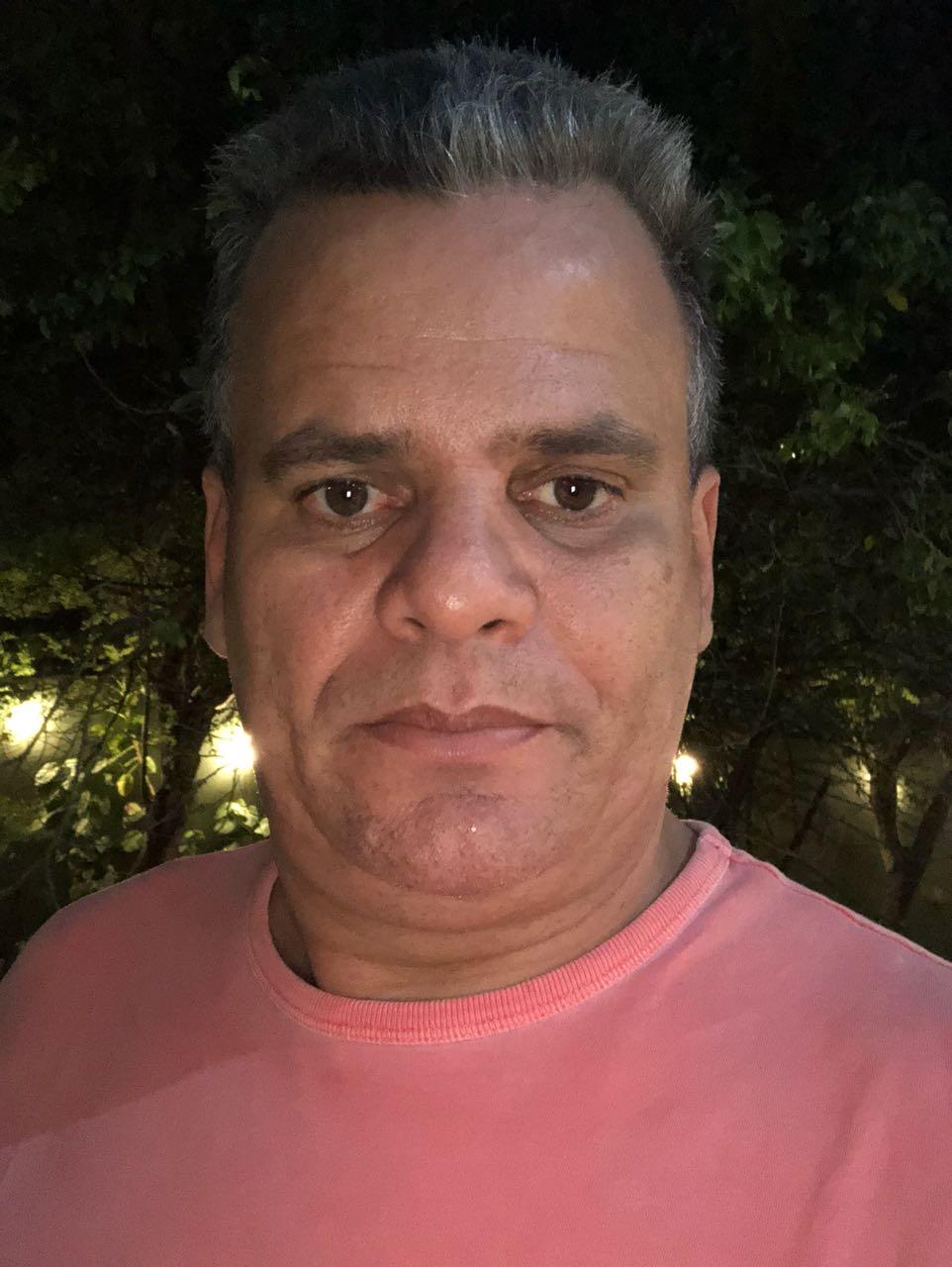 """Pré-candidato a deputado, """"Mofi"""" diz que coligação do Avante está fechada: """"Não cabe mais ninguém"""""""