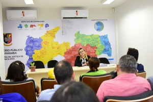 Ministério Público convoca CAGEPA para explicar problemas no abastecimento em Santa Rita