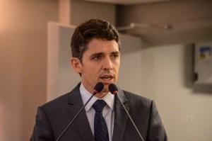 Tovar cobra debates produtivos na ALPB e lembra que na Paraíba 829 mulheres foram estupradas