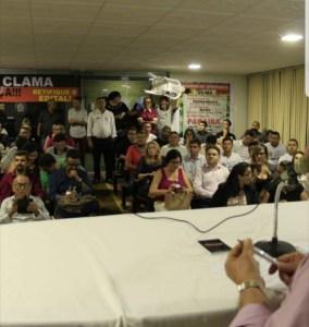 Zé Maranhão garante melhorias para IPC e convocação de concursados