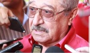 Zé Maranhão registra candidatura ao Governo do Estado nesta segunda-feira