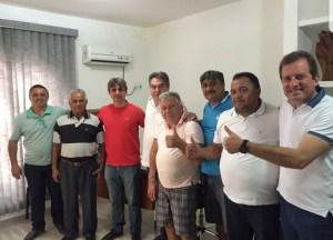 Grupo Gadelha é desfalcado por lideranças que passam a apoiar Lindolfo