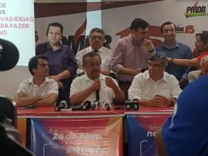 BASTIDORES: Debate desta quinta-feira terá mudança de postura de Maranhão em relação a Azevêdo