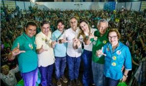 Em Guarabira, Lucélio defende regionalização da saúde com Rede de UPAs e Centrais de Exames