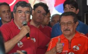 """""""Quem manda no Brasil é esse tal de centrão, quem manda no MDB, é esse tal de centrão"""", dispara Roberto Paulino"""