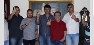 Zé Maranhão recebe adesões do prefeito de Ingá e vereadores de Triunfo