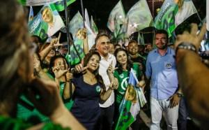 """Em Cabedelo, Lucélio defende investimentos no Porto: """"precisa de um governador que o trate com o cuidado que merece"""""""