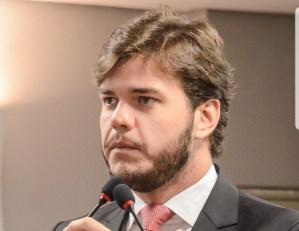 Bruno defende revisão do financiamento público eleitoral e sugere que recursos sejam aplicados em saúde e segurança