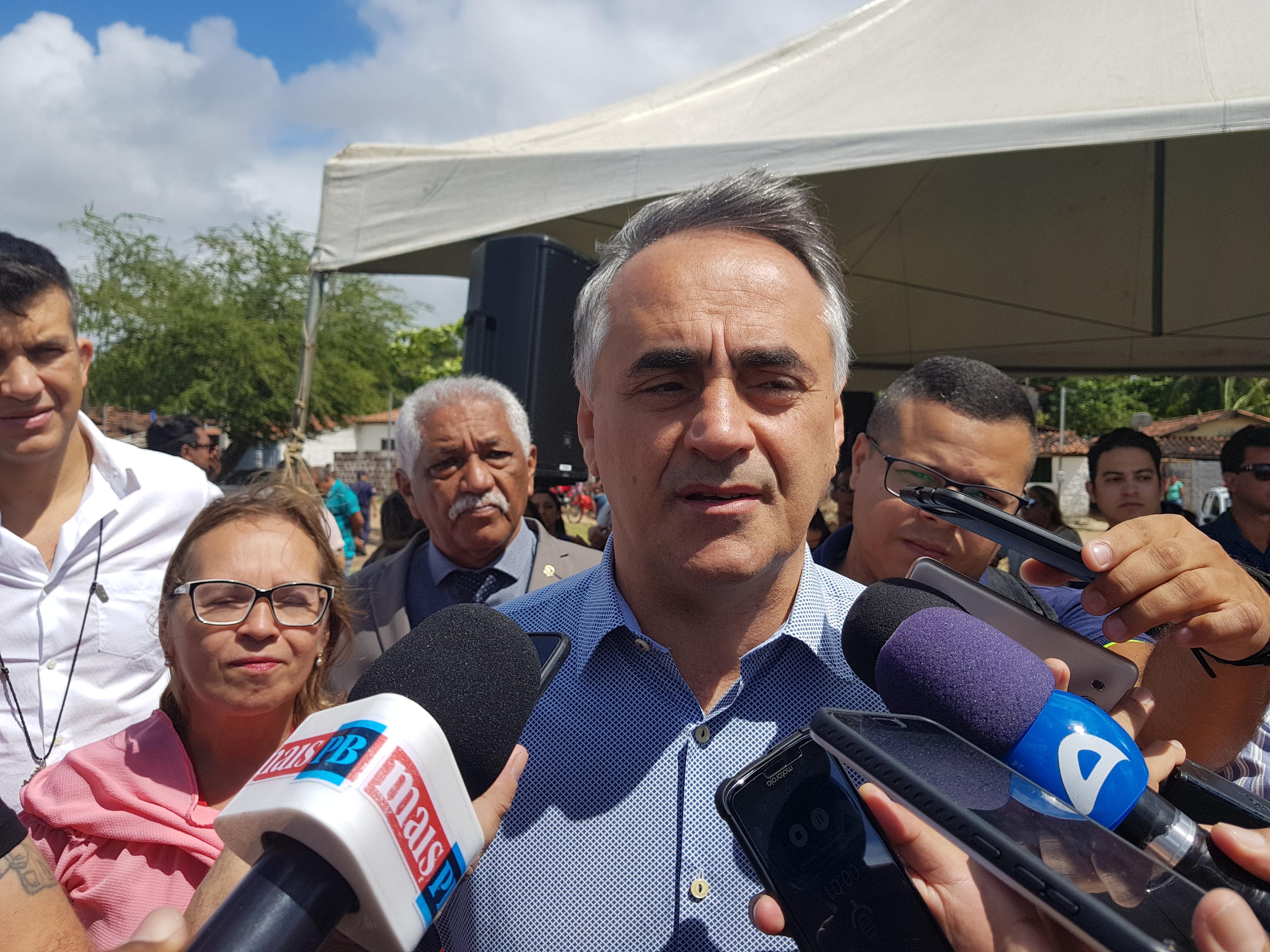 Cartaxo diz que guia eleitoral será decisivo para eleitor conhecer propostas e pensamento de Lucélio para PB