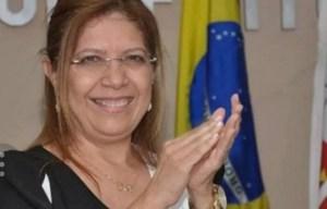 MP ajuíza Ação de Improbidade Administrativa contra ex-prefeita de Cajazeiras