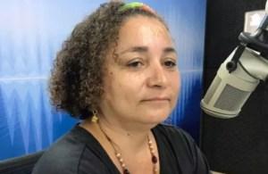 Violência: Candidata a governadora da Paraíba é assaltada e espancada em João Pessoa