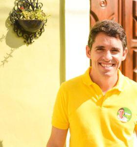 Tovar lança campanha oficial nesta quinta-feira em Campina Grande