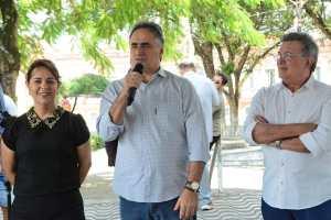 Programa Caminhos da História vai investir R$ 5 milhões na recuperação de 12 ruas e praças do Centro Histórico
