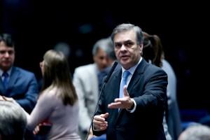 AGENTES DE SAÚDE: Cássio diz que vai agir para derrubar veto de Temer