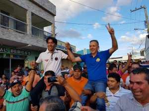 Aguinaldo Ribeiro visita Caaporã, Cacimba de Dentro e Cuité, destaca força de lideranças e ratifica trabalho por municípios