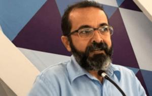 Tárcio Teixeira debate segurança pública nesta quinta-feira