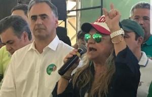 Doutora Paula visita Sítio Pau d´Arco e comunidade agradece conquista de UBS