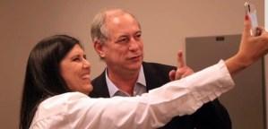 Vice de João, Lígia Feliciano confirma para sábado visita de Ciro Gomes ao açude de Boqueirão