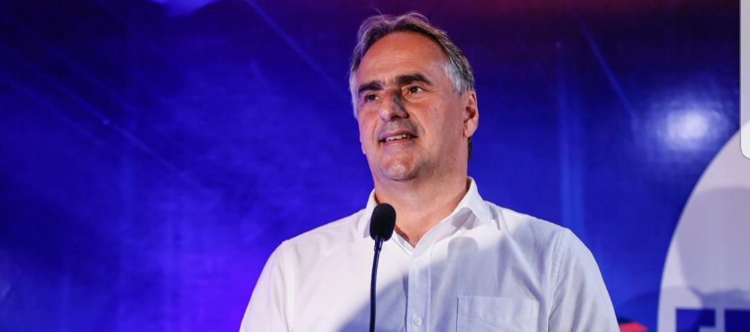 """""""Vamos garantir uma nova saúde para o Sertão"""", diz Lucélio em Sousa"""