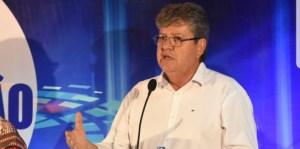 Debate Sertão em Questão: João projeta Parque Internacional e Polo Leiteiro em Sousa