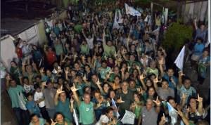 """""""Gestão se faz perto das pessoas e não com números que não condizem com a realidade"""", diz presidente do PV"""