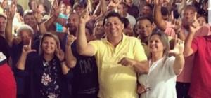 Vereador Mangueira desmente apoio a Jullys Roberto e confirma adesão a candidatura de Dra Jane Panta à ALPB