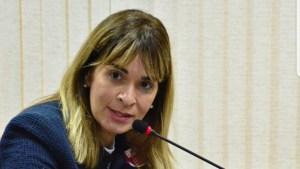 """Daniella: """"Queremos proporcionar desenvolvimento e qualidade de vida aos paraibanos"""""""