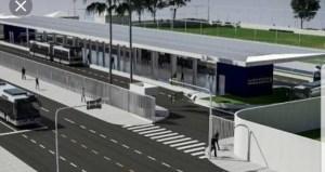 Prefeito autoriza licitação para construção do Terminal de Integração do Valentina às 17h; Veja vídeo