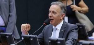 ARTICULADOR: Aguinaldo Ribeiro é apontado pelo 3º ano consecutivo entre os 'Cabeças' do Congresso Nacional