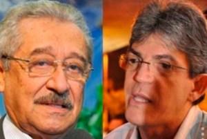 Ricardo parte para o ataque a Maranhão e envolve senador em AIJE contra conselheiro do TCE
