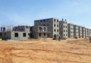 Cajazeiras: Ministério das Cidades assegura outras 300 novas unidades habitacionais