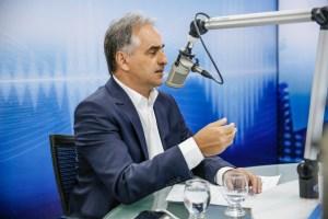 """""""Governo não enxerga as próprias falhas"""", diz Lucélio sobre insegurança na Paraíba"""