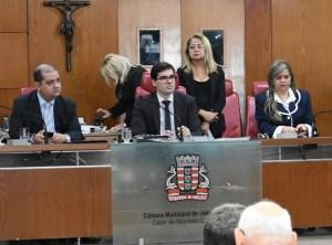 Dia Nacional de Luta da Pessoa com Deficiência: Lucas destaca Lei que garante acessibilidade em JP