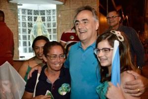 Presidente do PV diz que Lucélio vai acabar com a perseguição e promover a paz para desenvolver a PB
