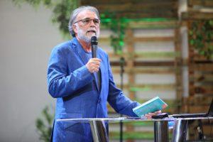 """Presidente da CMJP se solidariza com Pastor Estevam: """"Ele não pediu votos"""""""