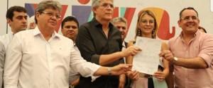 Justiça proíbe Ricardo de realizar empréstimos do Empreender