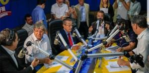 Zé Maranhão garante revisão tributária para baixar impostos na Paraíba