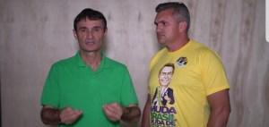 Após anunciar apoio a Bolsonaro, Romero pede para paraibanos eleger Julian Lemos; veja o vídeo