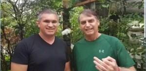 """VÍDEO: No aniversário de CG, Bolsonaro parabeniza cidade e destaca: """"Campina será a menina dos nossos olhos"""""""