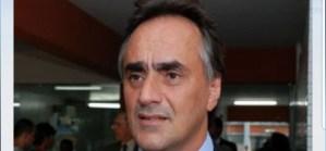 Nota de pesar: Luciano Cartaxo lamenta morte do irmão de Hidelvânio Macedo
