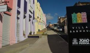PMJP abre edital para cadastro de reserva da área comercial da Villa Sanhauá