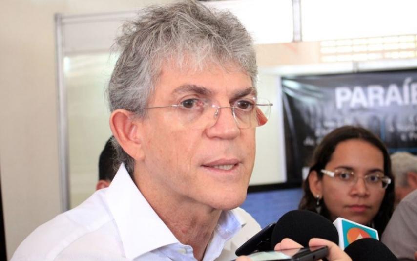 Após repercussão negativa na Globo, Ricardo exonera delegados responsáveis pela Operação Cartola