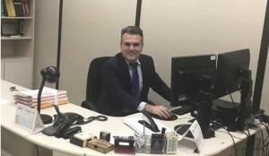 EXCLUSIVO: Julian Lemos mostra força e emplaca procurador da Fazenda Nacional na equipe de transição de Bolsonaro