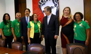 Com empenho de Cássio, Congresso derruba veto presidencial que impediu o aumento salarial de agentes de saúde