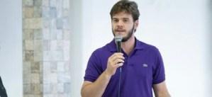 Bruno rejeita R$ 1 milhão e diz que campanha não pode ser feita com dinheiro público