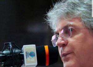 Ricardo anuncia novo pacote de inaugurações e entregará 100 obras até 31 de dezembro
