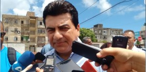Ex-deputado federal Manoel é alvo de mais uma fase da Operação Lava Jato
