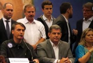 Gustavo Bebianno é anunciado como ministro da Secretaria-geral da Presidência