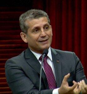 Advogado de Bolsonaro ataca gestão de Paulo Maia na Ordem dos Advogados da Paraíba