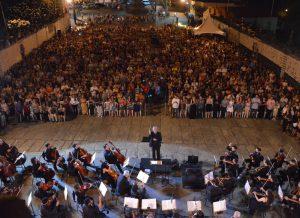 OSMJP e Marcelo Nisinman abrem o 6º Festival Internacional de Música Clássica na Igreja de São Francisco